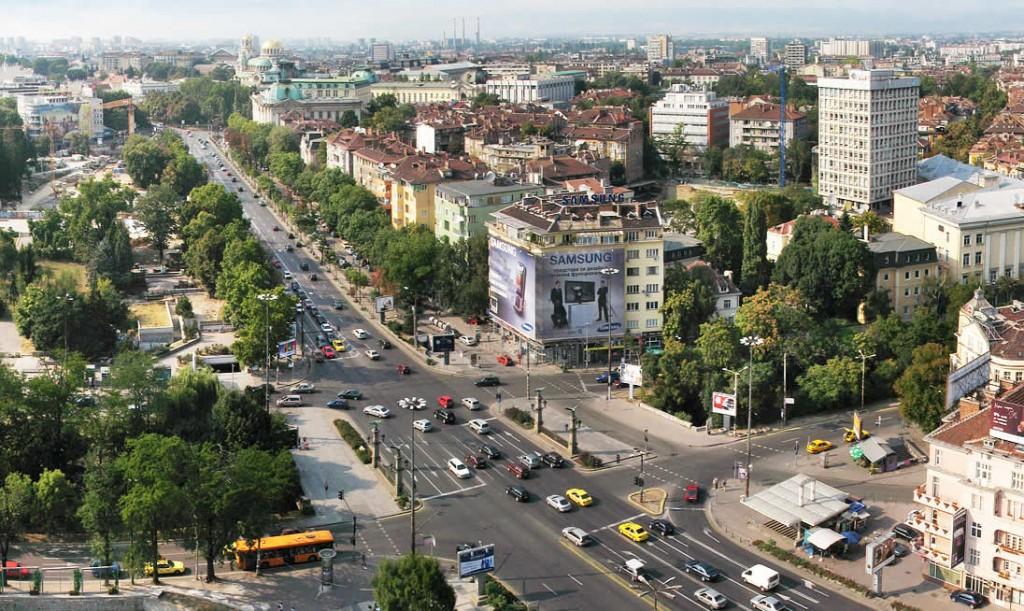 bulgaristan sofya iş gezisi