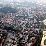 plovdiv'e ulaşım